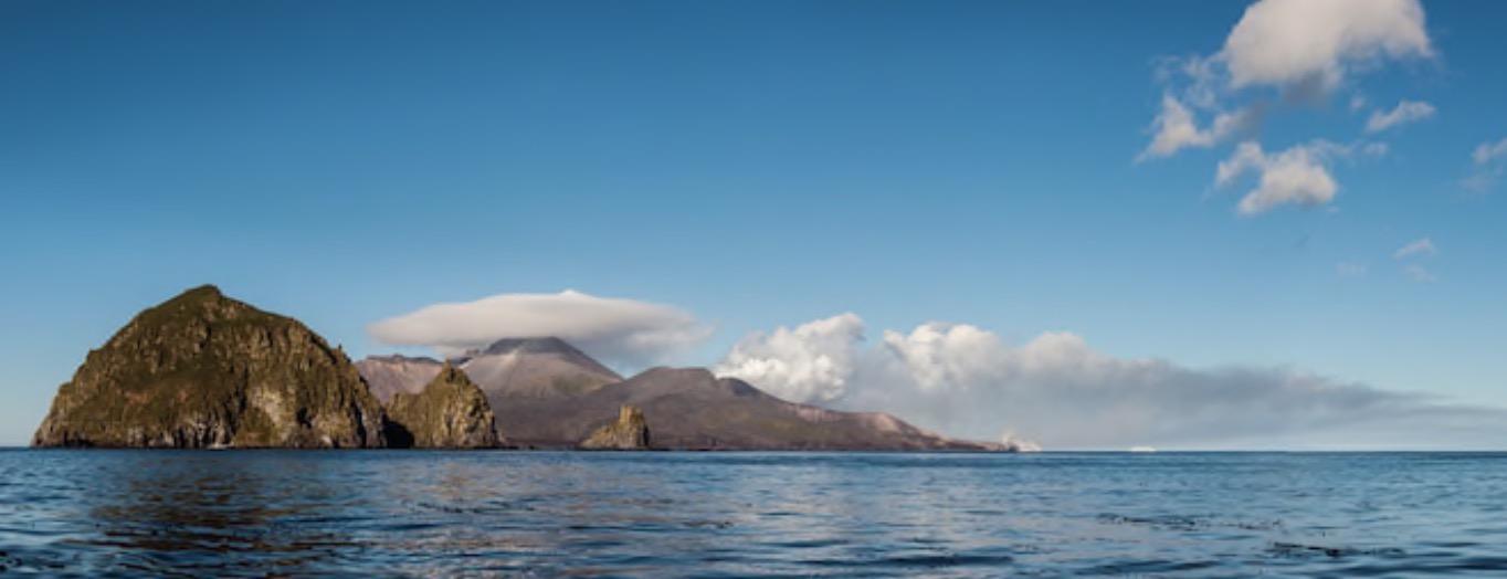 WELCOME To 'The Barren Island' aka – (TBI)